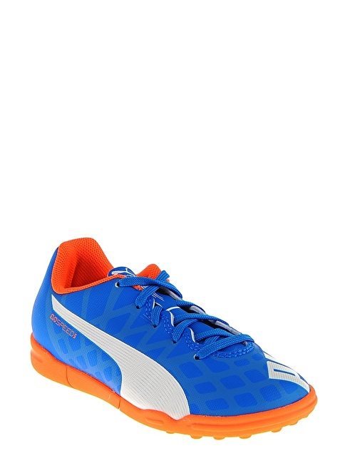 Puma Evospeed 5.4 Tt Jr Mavi